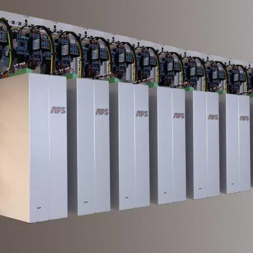 Modul; 22kw; Gleichrichter; Generator; AFS
