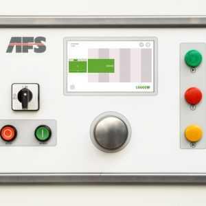 M Generator AFS Horgau