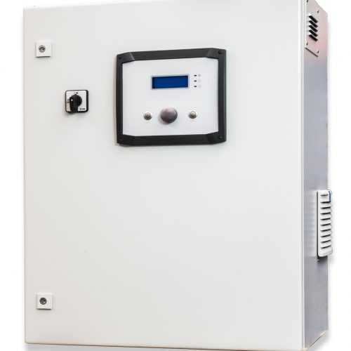 Generator SE AFS Horgau Corona Plasma