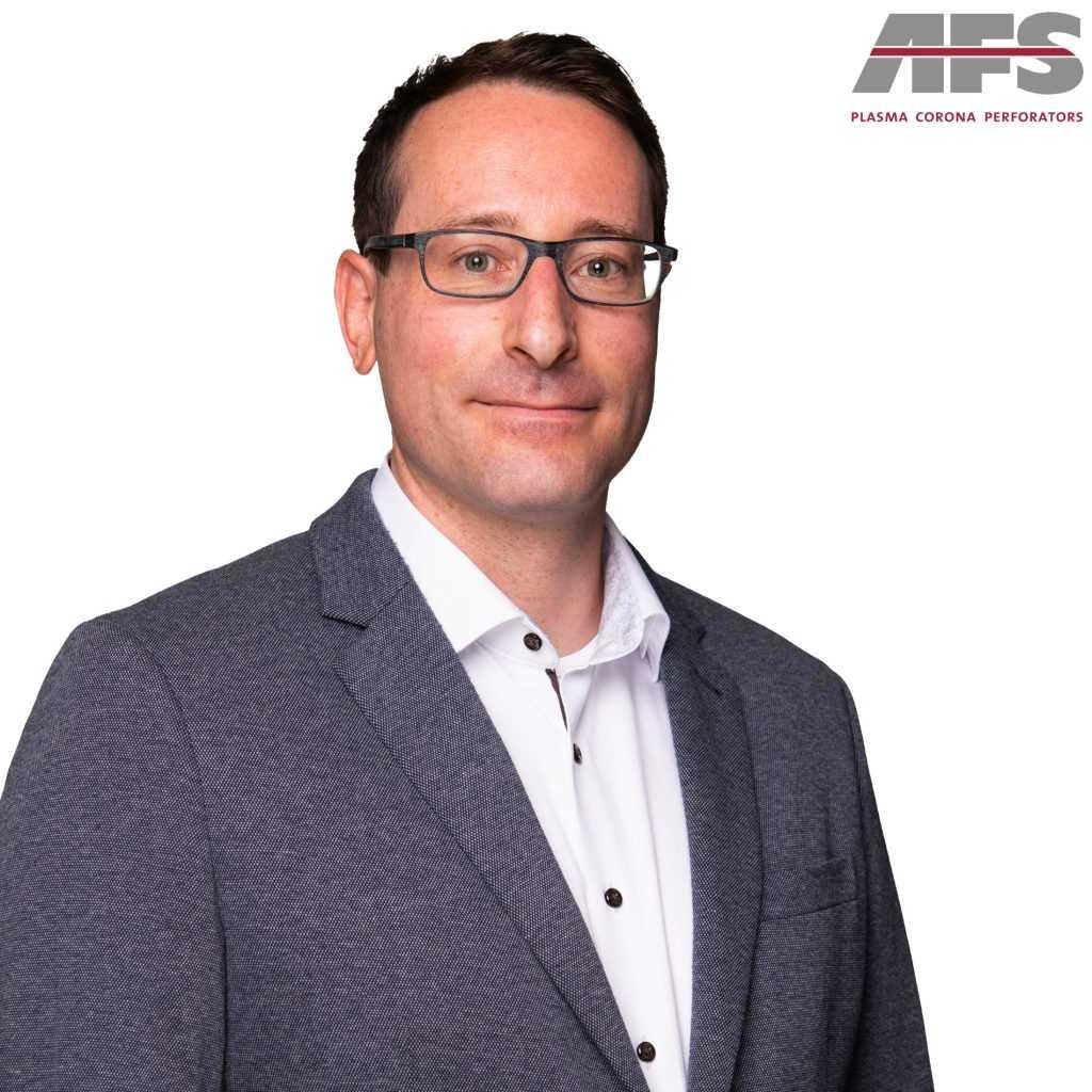 Tobias Kaiser AFS Horgau Service