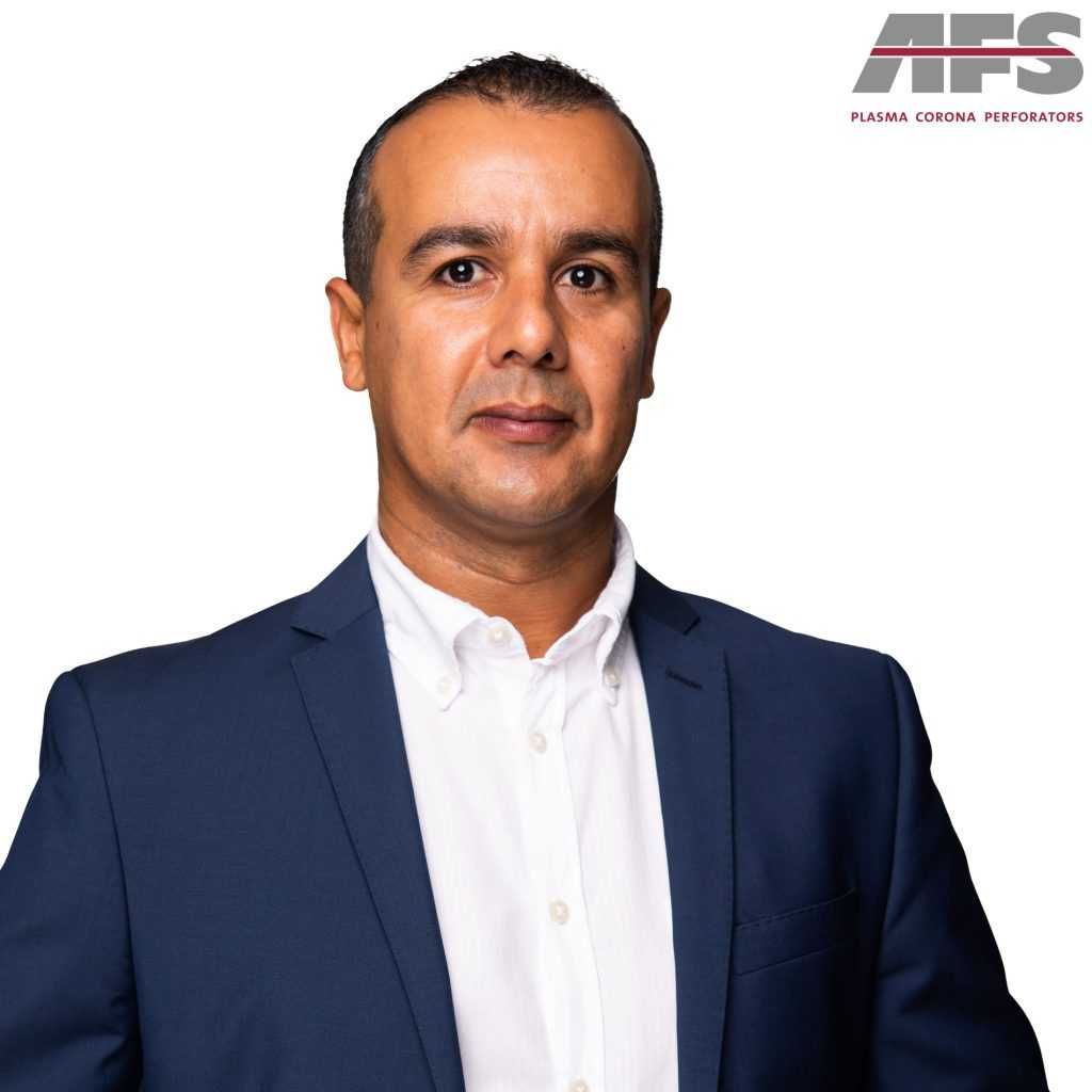 Adil El Aidi AFS Horgau Verkauf