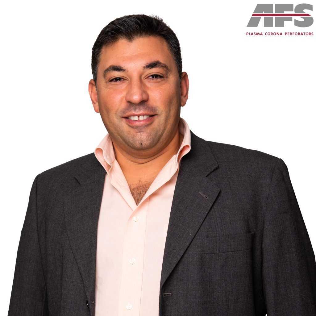 Giuseppe Farago AFS Horgau Service