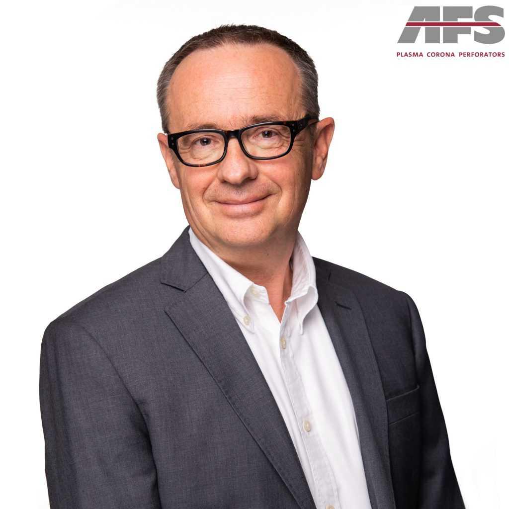 Stefan Herb AFS Horgau Verkauf