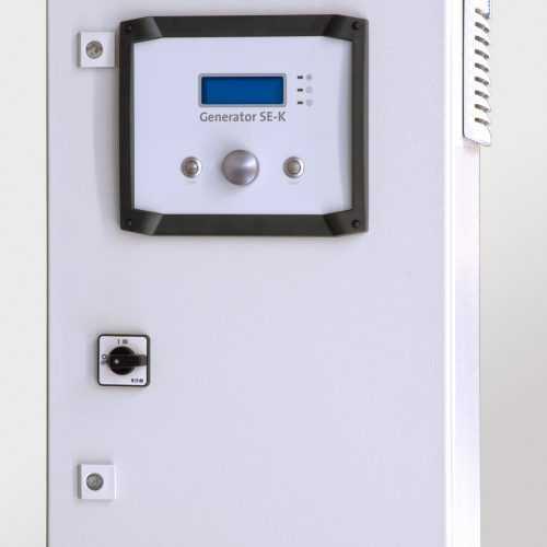 SE-K Generator AFS Horgau